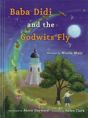 Baba Didi and the Godwits Fly (Hardback)