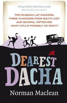 Dearest Dacha (Paperback)