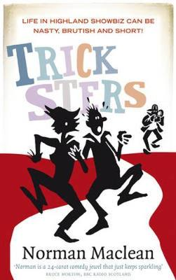 Tricksters (Paperback)