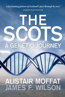 The Scots: A Genetic Journey (Paperback)