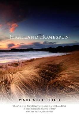 Highland Homespun (Paperback)