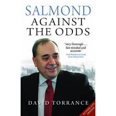 Salmond: Against the Odds (Paperback)