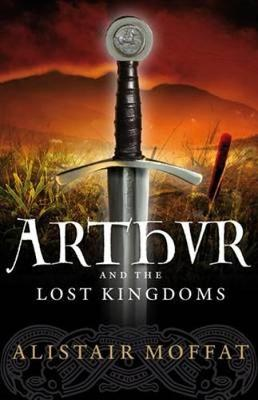 Arthur and the Lost Kingdoms (Paperback)