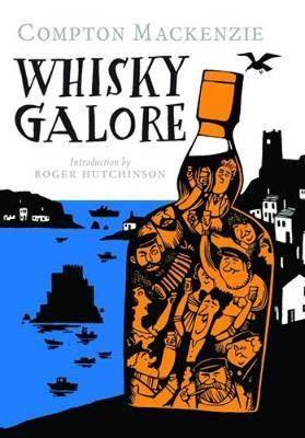Whisky Galore (Hardback)