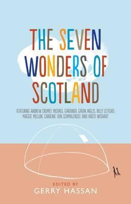 The Seven Wonders of Scotland (Paperback)