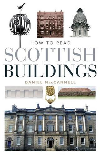 How to Read Scottish Buildings (Paperback)