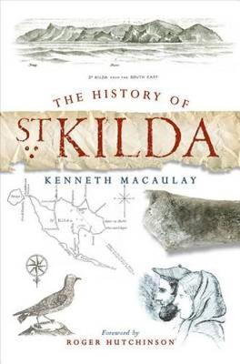 The History of St. Kilda (Paperback)