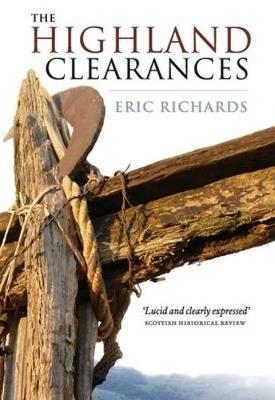 The Highland Clearances (Paperback)