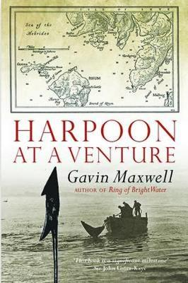 Harpoon at a Venture (Paperback)