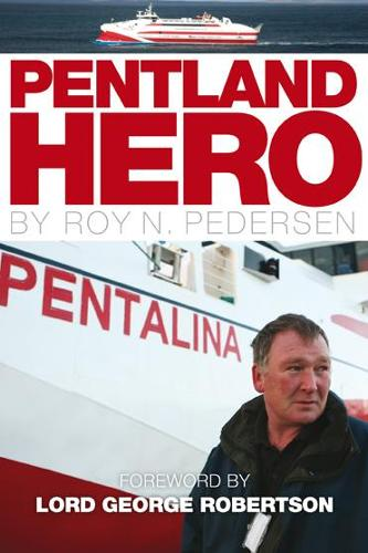 Pentland Hero (Paperback)
