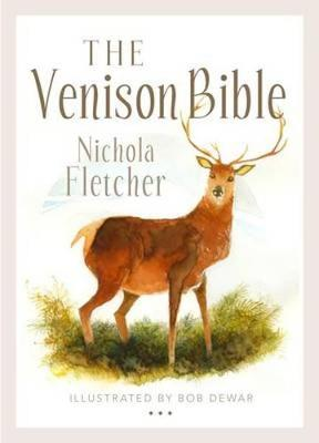 The Venison Bible (Paperback)