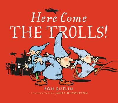 Here Come the Trolls (Paperback)
