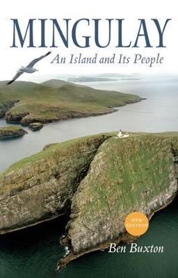 Mingulay: An Island and its People (Paperback)