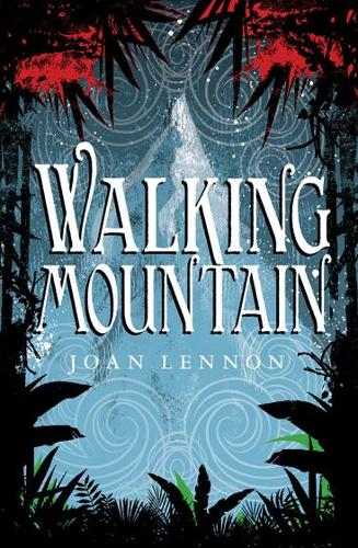 Walking Mountain (Paperback)