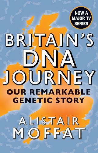 Britain's DNA Journey