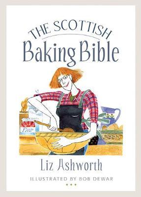 The Scottish Baking Bible (Paperback)