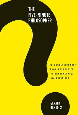 Five-Minute Philosopher (Paperback)