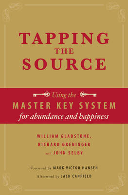 Tapping the Source (Paperback)