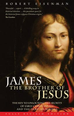 James the Brother of Jesus (Paperback)