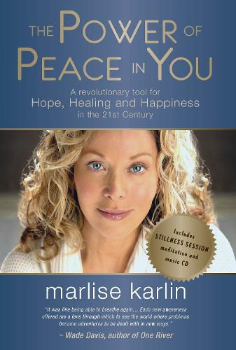 Power of Peace in You (Paperback)