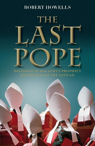 The Last Pope (Paperback)