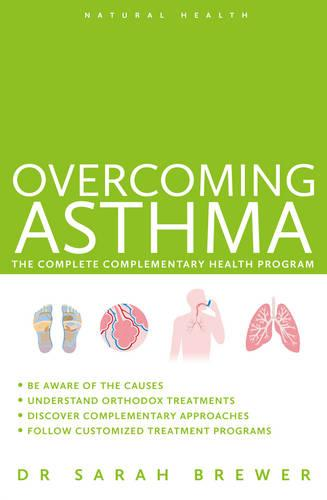 Overcoming Asthma (Paperback)