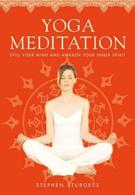 Yoga Meditation (Paperback)