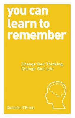 You Can Learn To Remember (Paperback)