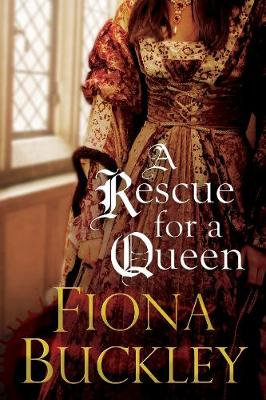 A Rescue For A Queen - An Ursula Blanchard Elizabethan Mystery 11 (Hardback)