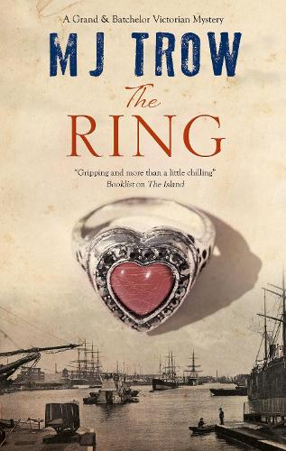 The Ring - Grand & Batchelor 5 (Hardback)