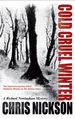 Cold Cruel Winter (Paperback)