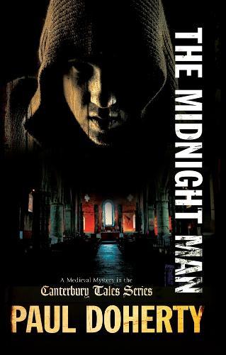 The Midnight Man (Paperback)