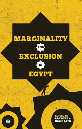 Marginality and Exclusion in Egypt (Paperback)