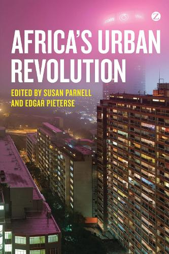 Africa's Urban Revolution (Paperback)