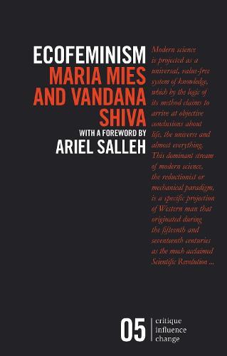 Ecofeminism - Critique Influence Change (Paperback)