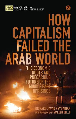 How Capitalism Failed the Arab World: The Economic Roots and Precarious Future of the Middle East Uprisings - Economic Controversies (Paperback)