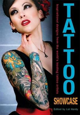 Tattoo Showcase (Paperback)