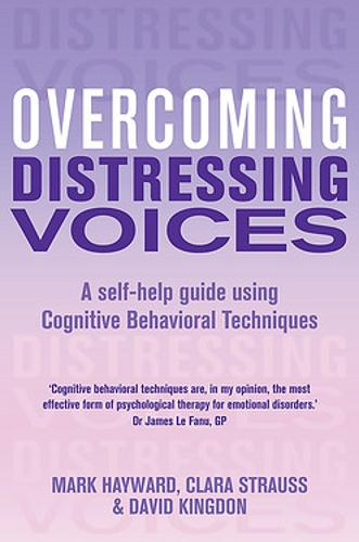 Overcoming Distressing Voices - Overcoming Books (Paperback)