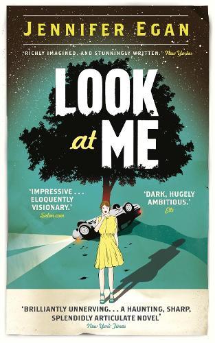 Look at Me (Paperback)