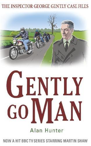 Gently Go Man - George Gently (Paperback)