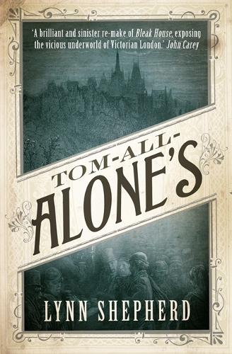 Tom-All-Alone's (Paperback)