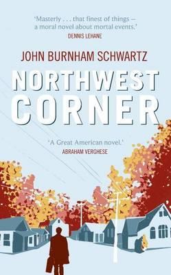 Northwest Corner (Hardback)