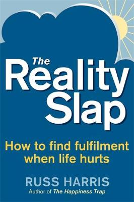 The Reality Slap (Paperback)