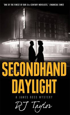 Secondhand Daylight (Hardback)