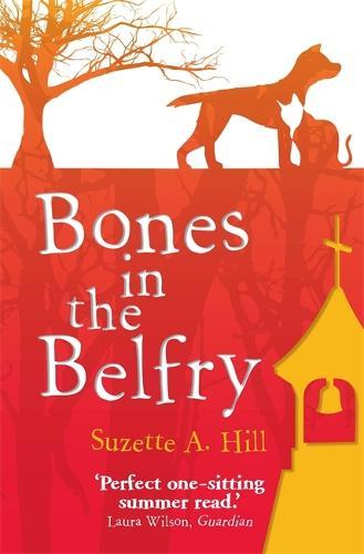 Bones in the Belfry (Paperback)
