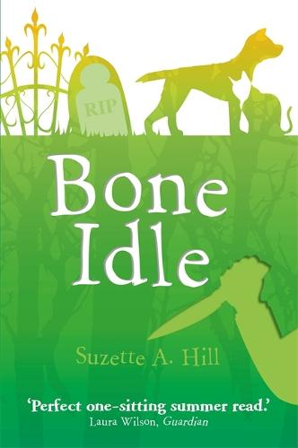 Bone Idle (Paperback)
