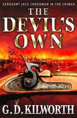 The Devil's Own (Paperback)