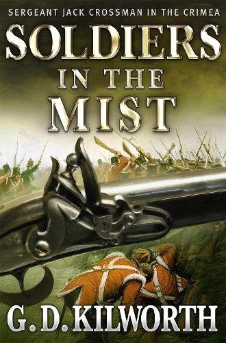 Soldiers in the Mist (Paperback)
