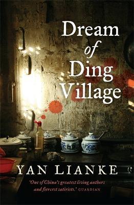 Dream of Ding Village (Paperback)