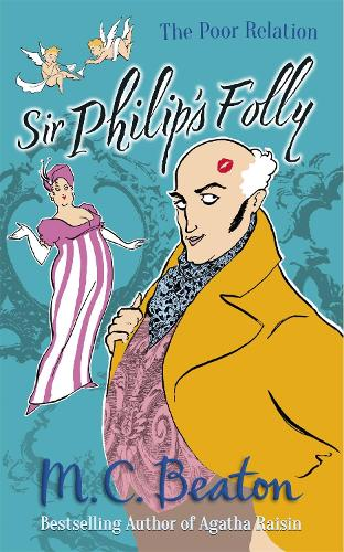Sir Philip's Folly - The Poor Relation (Paperback)